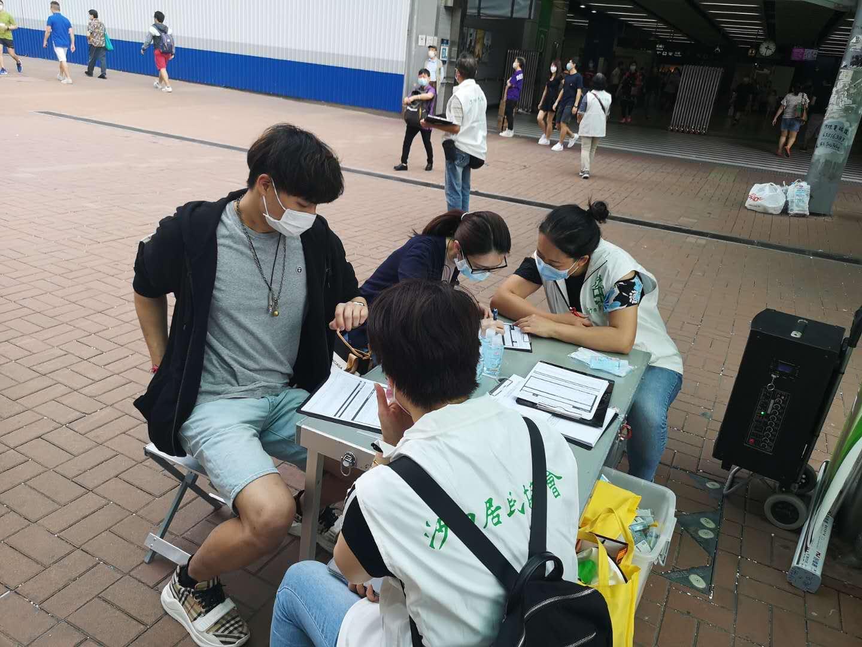 20200430大圍街站選民登記 (4)